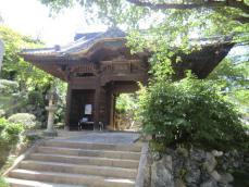 5-2相応寺山門
