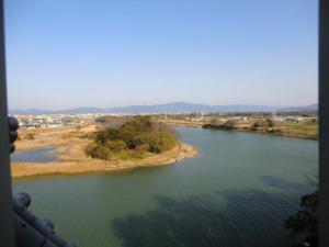 吉田城豊川