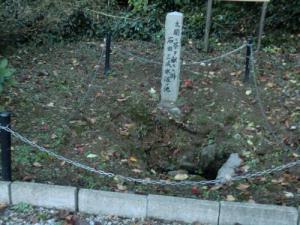 水汲みの井戸 観音寺