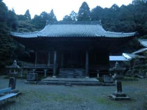 秀吉と三成出会いの地観音寺