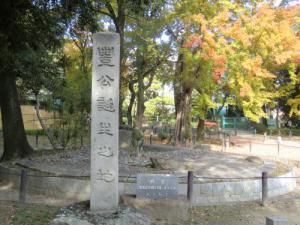 名古屋市秀吉清正記念館4