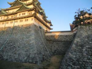 名古屋城5石垣