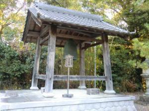 瀧山寺梵鐘
