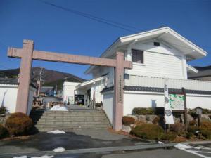 関ヶ原町歴史民俗資料館4