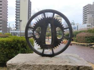 名古屋市博物館3時計鍔