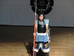 真騎劇「桶狭間の前の月夜に」8