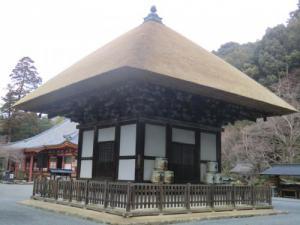 観心寺建掛塔