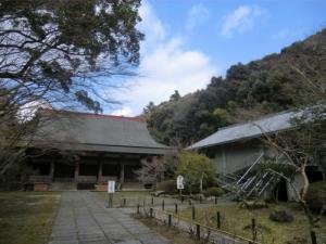観心寺霊宝館