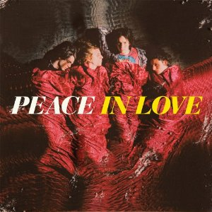 PEACE「IN LOVE」