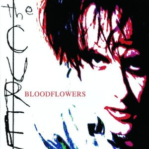 THE CURE「BLOODFLOWER」