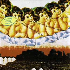 THE CURE「JAPANESE WHISPERS」
