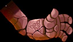 9400910 ピンクジャクムの腕8