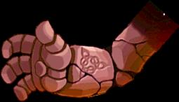 9400909 ピンクジャクムの腕7