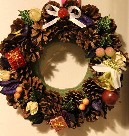 クリスマスリースプレゼント企画 (6)