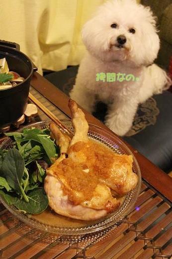クリスマスディナー (1)
