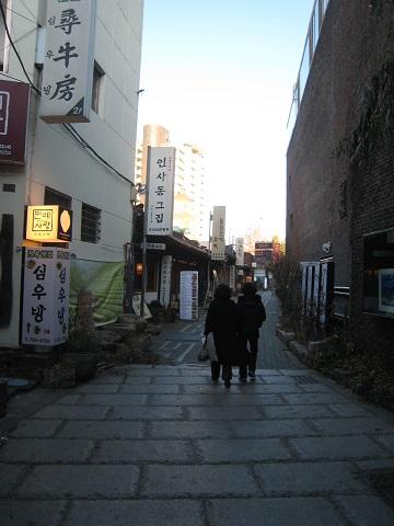 こっそり韓国 (5)
