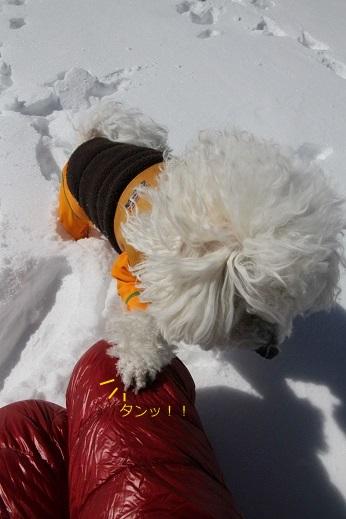 雪遊び@草津 (6)