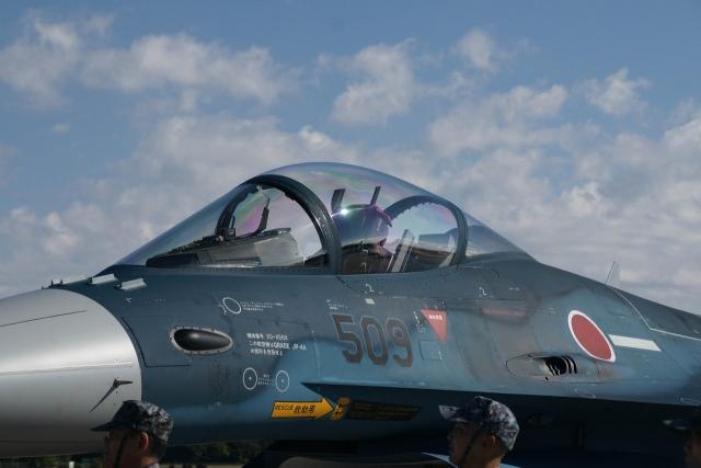 F-2 支援戦闘機