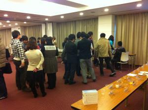 ユサナ_OsakaDec12ProdFair_4