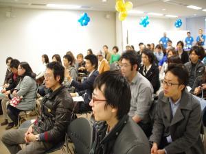 ユサナ_TokyoDec12ProdFair_5