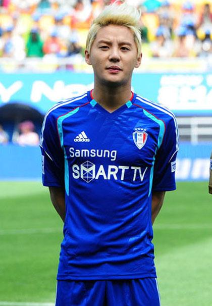 水原FC - Suwon FC - JapaneseCl...