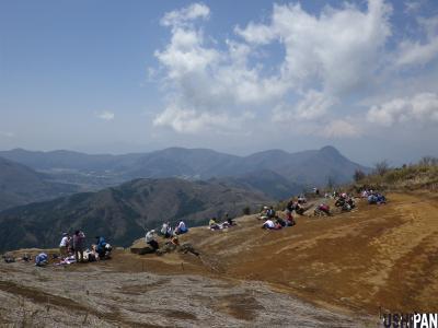 明神ヶ岳10