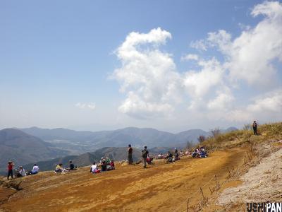 明神ヶ岳12