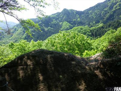 石老山20