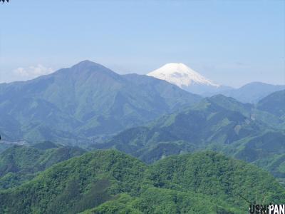 石老山25