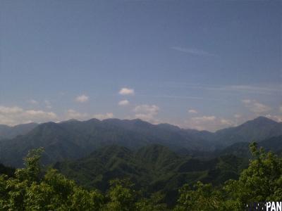 石老山31