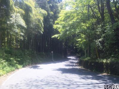石老山34