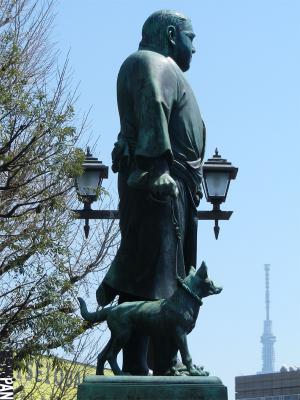 東京スカイツリーコラボ写真