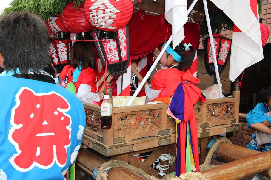 多田祭り★02