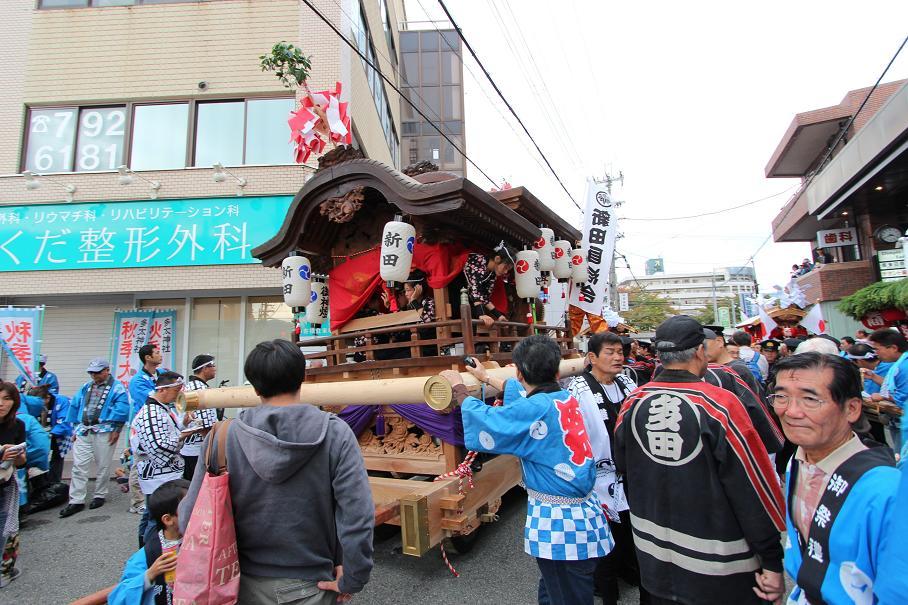 多田祭り★03
