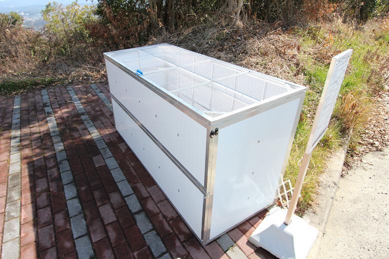ゴミボックス01