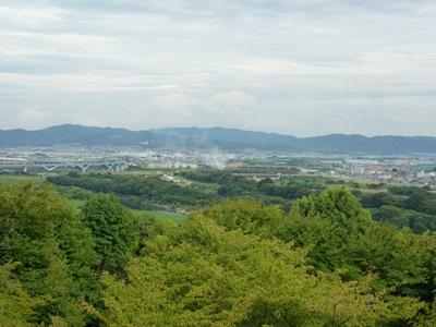 大山崎山荘9