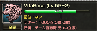 0527家門レベル