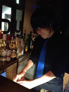 KAITOコス店員さん