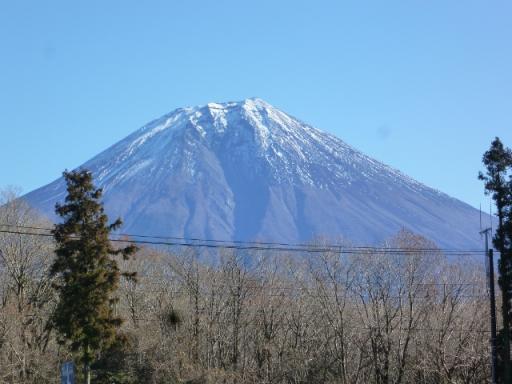 富士山111217
