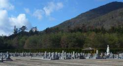 墓参り20121226-1