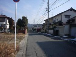 散歩20130129-1