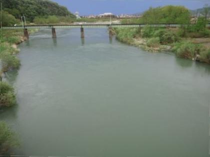 20120506_赤岩橋から下流S_CA3K00400001