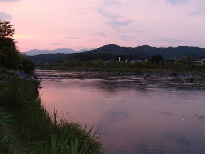20120520_団地裏夕景_DSCN1725