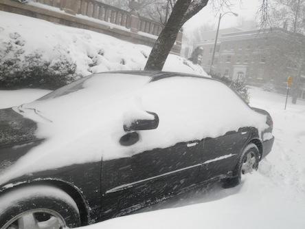 大雪だね4