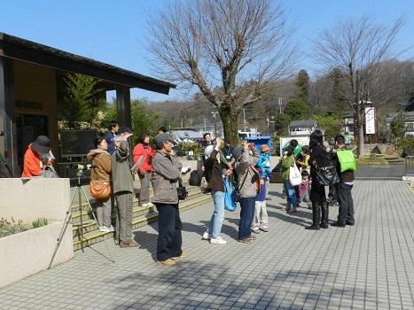130309武蔵村山市野鳥講座