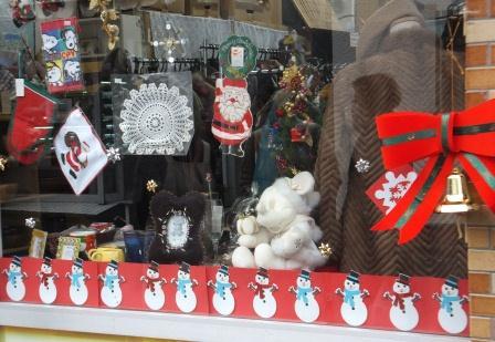 2012 クリスマス ブログ用