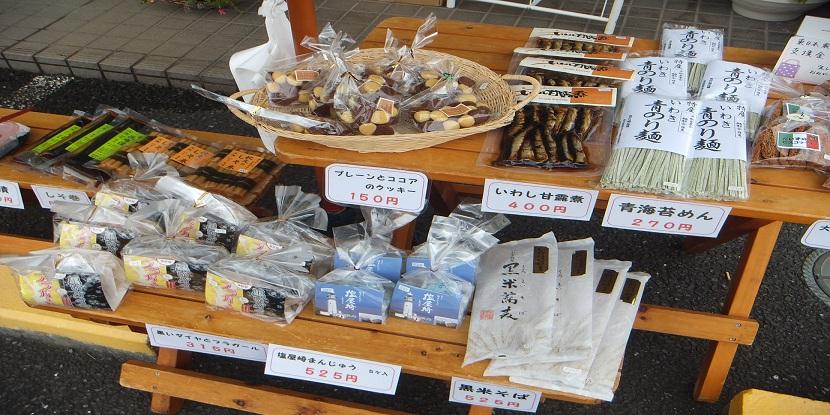 2012.6.11 いわき支援販売