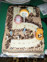 BirthdayCake-5yrs-cars
