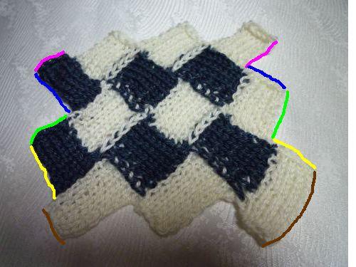 白樺編み6