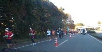 筑波マラソン